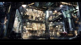 Eidos: Neue Pläne zur Deus Ex-Reihe