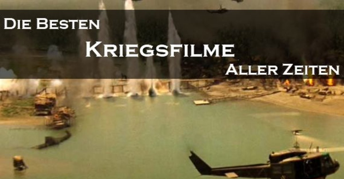 Us Kriegsfilme