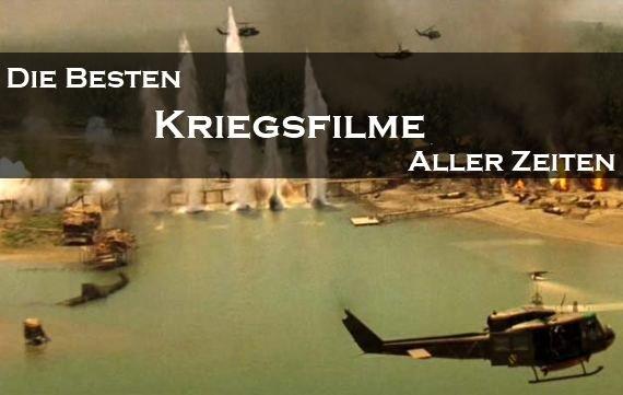 Die besten Kriegsfilme aller Zeiten: Kampf ums Überleben