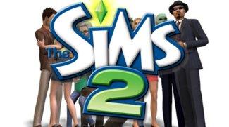 """Einstimmen auf """"Die Sims 2"""""""