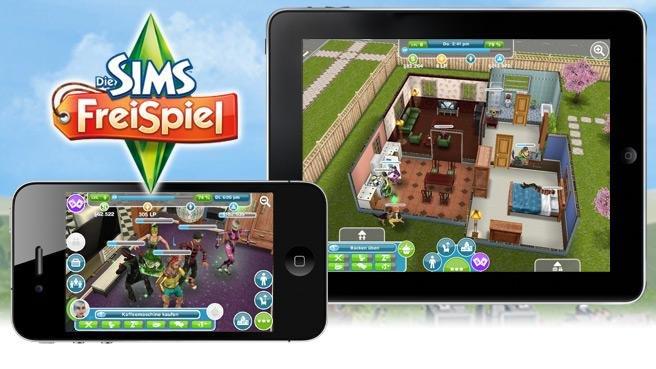 Die Sims Freispiel: Cheats, Tipps und Tricks für iOS und Android
