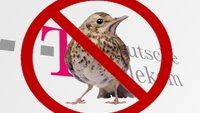 Telekom: Keine Flatrate-Drosselung