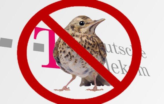 Ausgedrosselt: Landgericht Köln verbietet Telekom die DSL-Drosselung