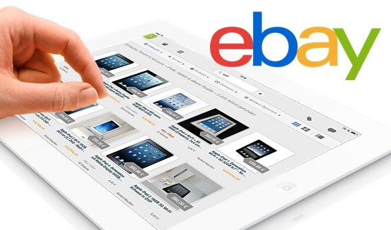 iPad 4, iPad mini, iPad 3 und iPad 2: Preise auf eBay (Trendentwicklung)