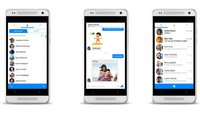 Facebook Messenger: Neue Beta-Version bringt frisches Design [APK-Download]