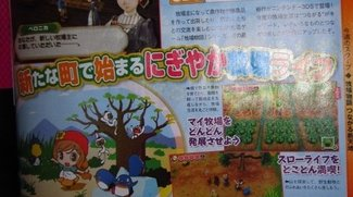 Harvest Moon: Neuer Teil ab Februar in Japan