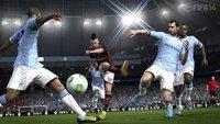 FIFA 14 Talente: Die Stars von morgen schon heute spielen