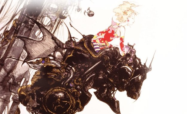 Final Fantasy 6: iOS- und Android-Remake in Arbeit