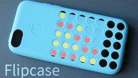 """App of the Day: Flipcase - """"Vier gewinnt"""" mit iPhone 5c und Apple-Schutzhülle"""