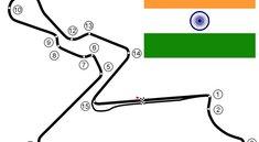 Formel 1: Großer Preis von Indien im Live-Stream - Fährt Vettel zur WM 2013?