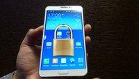 Samsung Galaxy Note 3: Von Root, eFUSE und Garantieverlust