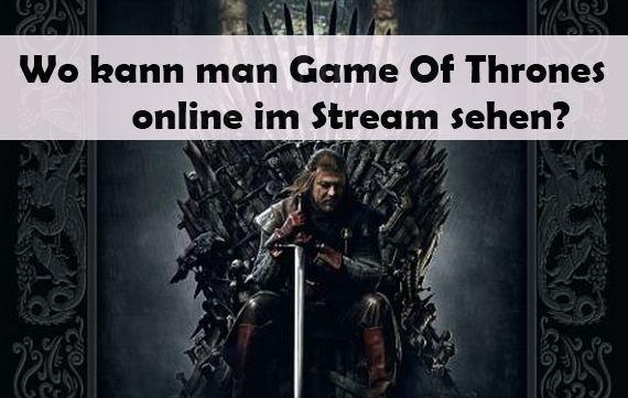 Game Of Thrones Online Sehen