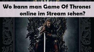 Game Of Thrones im Stream: Alle Folgen online sehen