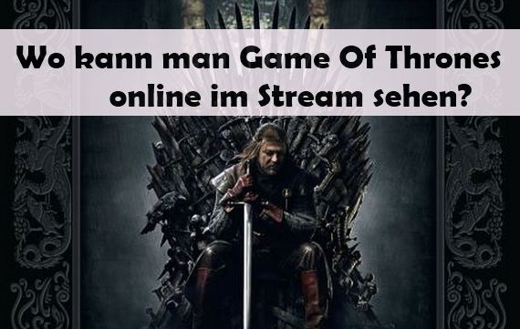 game of thrones 1 staffel online