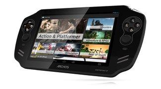 Archos GamePad 2 - Gaming-Power für einen kleinen Preis? (mit Video)