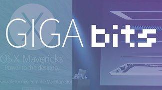 GIGA Bits: Apples jüngster Wurf im Überblick