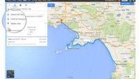 Google Maps wird aktualisiert - endlich wieder Zwischenziele!