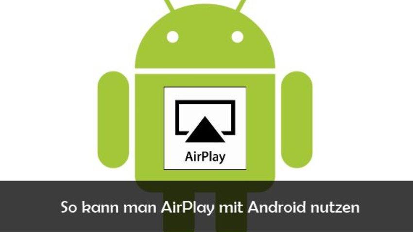 Android Auf Fernseher Streamen