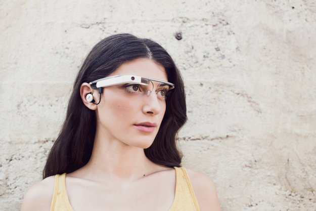 Google Glass: Am 15. April für jeden bestellbar – in den USA