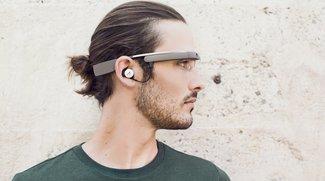 Google Glass: Kommt im 4. Quartal nach Europa, Nachfolger mit besserer Leistung erst 2015