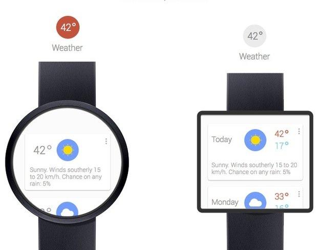 Google Smartwatch: Weitere Hinweise auf Oktober-Launch, Google Now-basiert [Gerücht]