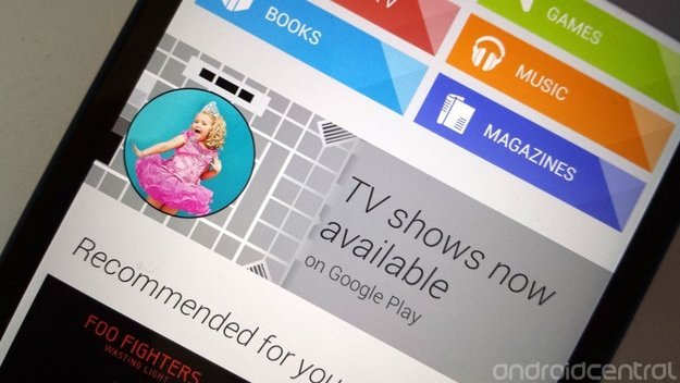 Google Play TV: Jetzt auch in Japan verfügbar