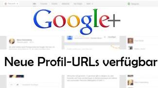 Google+ Custom URLs: So kommt ihr zur Kurz-Adresse