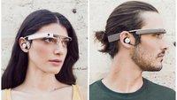 Google Glass Mirror API: Jetzt dürfen alle Developer ran