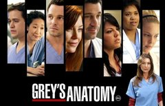 Grey's Anatomy im Stream und...