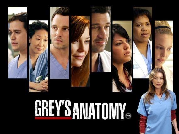 Wann Kommt Greys Anatomy