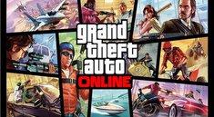GTA 5 Online: Patch 1.05 behebt Geld- und Fortschrittsproblematiken