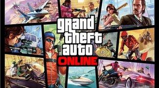 GTA Online: 500.000$ für euch