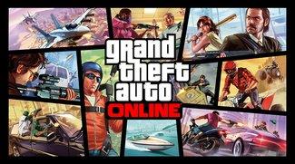 GTA 5 Online: Rockstar veröffentlicht überraschend einen neuen Modus!