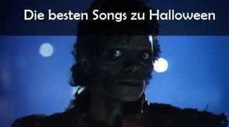 Die 11 besten Halloween-Lieder für jede Horrorparty: Songs zum Schauern und Feiern