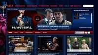 Hannibal im Stream online sehen