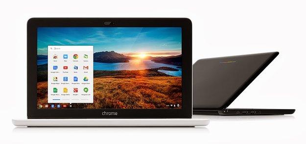 HP Chromebook 11: Ab November in Deutschland für 299 Euro erhältlich