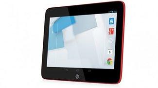 Hewlett Packard: HP Slate 10 Tablets gingen durch FCC-Zertifizierung