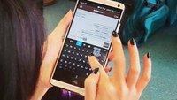 HTC One Max: In freier Wildbahn gesichtet, mutmaßliche Bilder aus Anleitung aufgetaucht