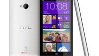 Erwägt HTC Smartphones mit Android und Windows Phone?