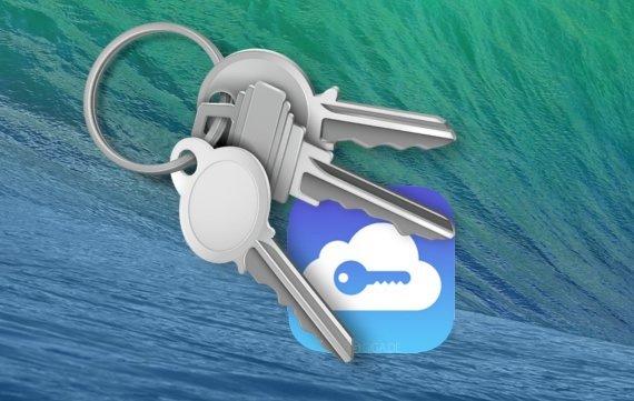 iCloud-Schlüsselbund in iOS 7 und OS X Mavericks einrichten und synchronisieren