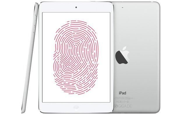 iPhone & iPad: Für mich nur noch mit Fingerabdrucksensor