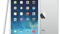Retina-iPad mini: Lieferschwierigkeiten bescheren Samsung Auftrag für Display-Produktion