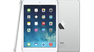 iPad mini 2 mit Retina Display