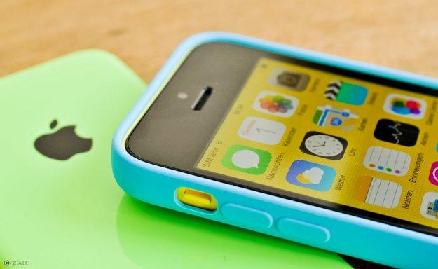 Tim Cook: iPhone 5c soll kein Einstiegs-iPhone sein