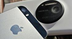 iPhone 5s versus Nokia Lumia 1020: Kamera im Test (Fotos zum Download)