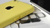 SIM-Karte von iPhone 5c/5s in älteren Handys nutzen, so geht's