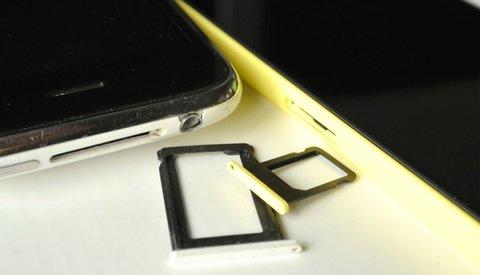 iphone 5s neue kontakte auf sim-kart speichern