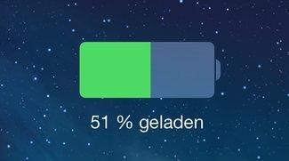 iPhone: Stromsparmodus aktivieren und ausschalten - so gehts