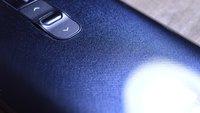 LG G2: Screenshots zeigen Android 5.0 Lollipop