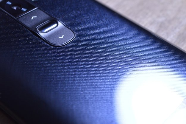 LG G2 Mini: kleiner Bruder des G2 mit den gleichen Specs?